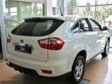 BYD S6 2.4 AT Luxs