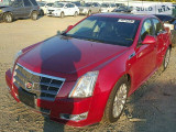 Cadillac CTS PERFOR                                              2011