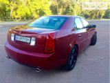 Cadillac CTS EXCLUSIVE                                            2005