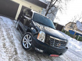 Cadillac Escalade FULL                                            2009
