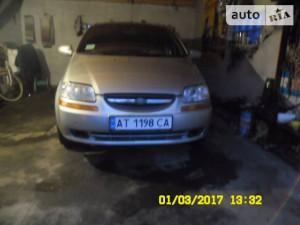 Продажа Chevrolet Aveo за$5600, г.Ивано-Франковск