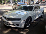 Chevrolet Camaro 3.6 RS Выхлоп ZL1                                            2013