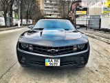 Chevrolet Camaro Restyling.RS                                            2011