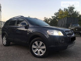 Chevrolet Captiva 3.2 FULL                                            2008