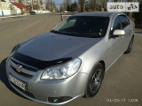 Chevrolet Epica 2.5 AT   Full                                            2010