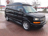 Chevrolet Express пасс.                               LIMITED SE                                            2008