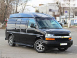 Chevrolet Express пасс.                               5.3gbo  AWD                                            2007