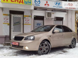 Chevrolet Lacetti 1.8 AT                                            2007