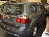 Chevrolet Orlando 2.0 D AT LE