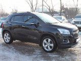 Chevrolet Tracker 1.4 AWD                                             2015