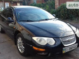 Chrysler 200 300 M                                                     0