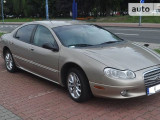Chrysler Concorde 3.5i                                            2004