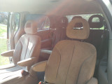 Chrysler Grand Voyager 2.5л  crd