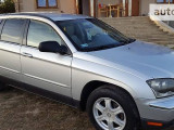 Chrysler Pacifica 3.5i                                            2006