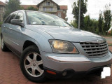 Chrysler Pacifica 3.5i                                            2004