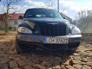 Продажа Chrysler PT Cruiser за $2 000, г.Львов
