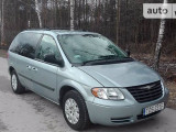 Chrysler Town & Country 2005