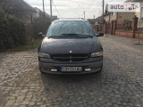 Chrysler Voyager Grand                                            1999