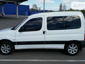 Продажа Citroen Berlingo за $4 700, г.Киев
