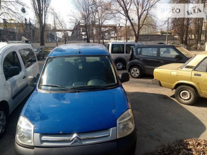 Продажа Citroen Berlingo за $5 500, г.Киев