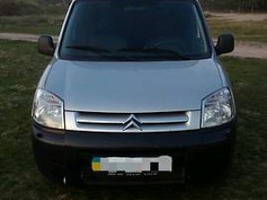 Продажа Citroen Berlingo за $5 500, г.Сумы