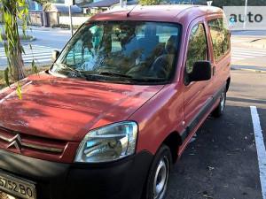 Продажа Citroen Berlingo за$5600, г.Винница
