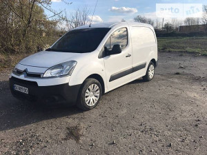 Продажа Citroen Berlingo за $6 699, г.Хмельницкий