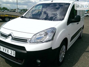 Продажа Citroen Berlingo за $7 150, г.Киев