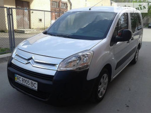 Продажа Citroen Berlingo за $8 499, г.Тернополь
