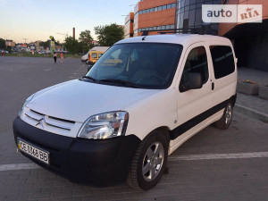 Продажа Citroen Berlingo за $4 950, г.Черновцы