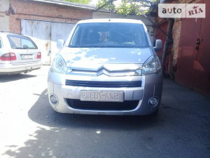 Продажа Citroen Berlingo за $9 000, г.Хмельницкий
