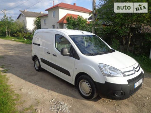 Продажа Citroen Berlingo за $7 100, г.Коломыя