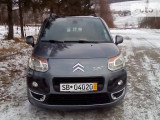 Citroen C3 Picasso EXCLUSIVE PANORAMA                                             2012