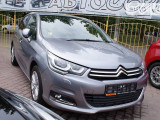 Citroen C4 BlueHDi Feel	                                            2016