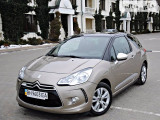 Citroen DS3 VTi 120 So                                            2011