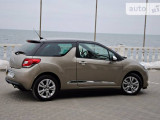 Citroen DS3 Exclusive                                            2011