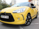Citroen DS3 VTi 120 So                                            2012