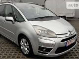 Citroen Grand C4 Picasso 2.0 HDI EXCLUSIVE                                            2012