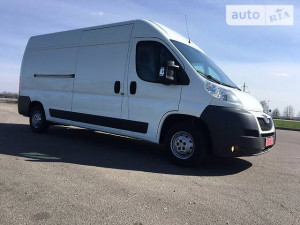 Продажа Citroen Jumper за $12 400, г.Киев