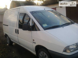 Продажа Citroen Jumpy за $3 800, г.Первомайск