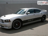 Dodge Charger 6.1 SRT8                                            2007