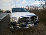 Dodge RAM 2500 Heavy Duty 5.7                                             2007