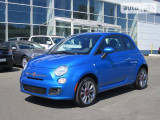 Fiat 500 1.4 Lounge AT                                            2016