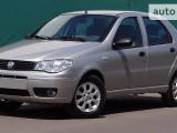 Fiat Albea 1.4i                                             2007