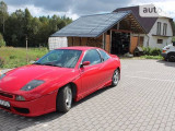 Fiat Coupe 1.8                                            1999