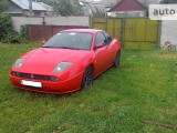 Fiat Coupe 2.0 V16 Turbo                                            1998