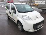 Fiat Qubo пасс.                               1.4 CNG                                             2012