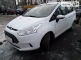 Ford B-MAX EcoBoost                                            2013