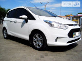 Ford B-MAX Trend                                             2014