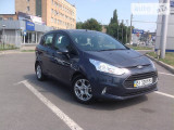 Ford B-MAX TURBO                                            2014